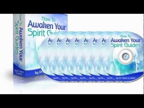 Awaken Spiritual Guidance