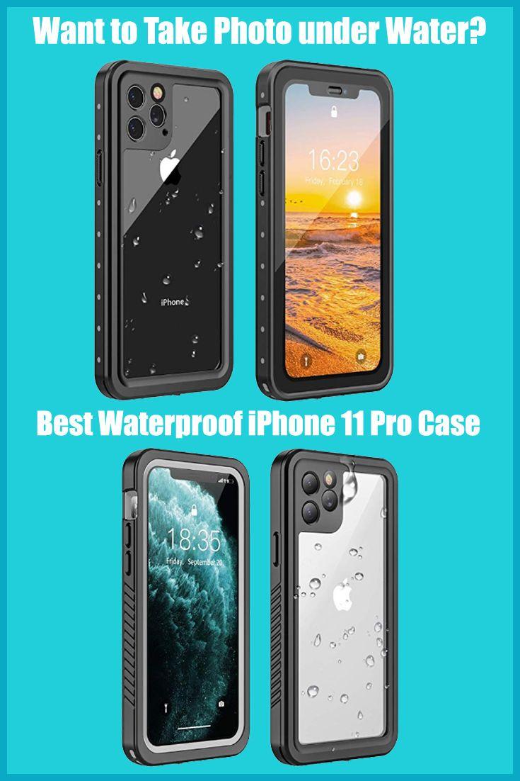 Best iphone 11 pro waterproof case in 2020 water proof