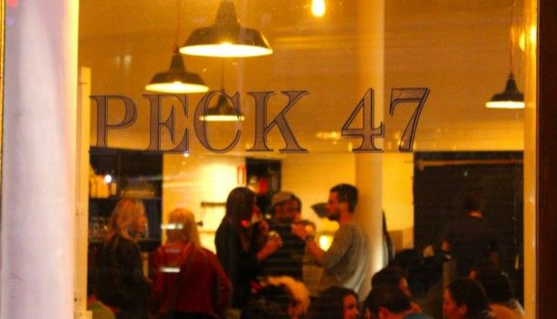 Peck47 - Urban Hypsteria