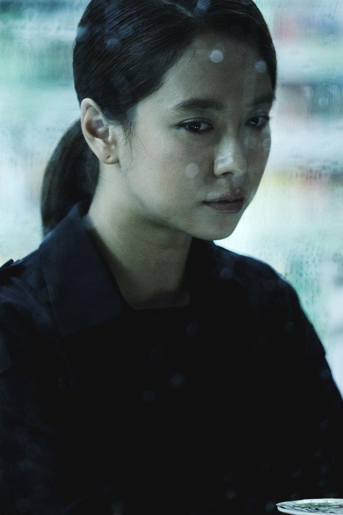 송지효(신세계,2013)
