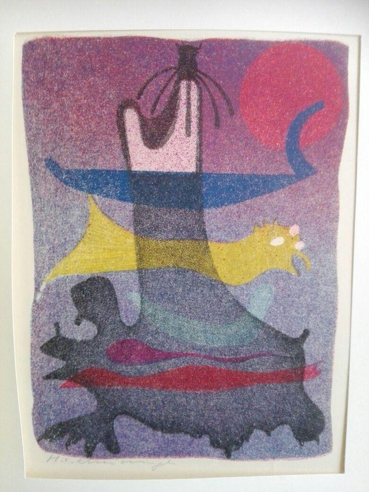 Achnaton 6. O enige God, ... ... een Nijl gemaakt in de onderwereld - Harry van Kruiningen - 1954 (verworven)