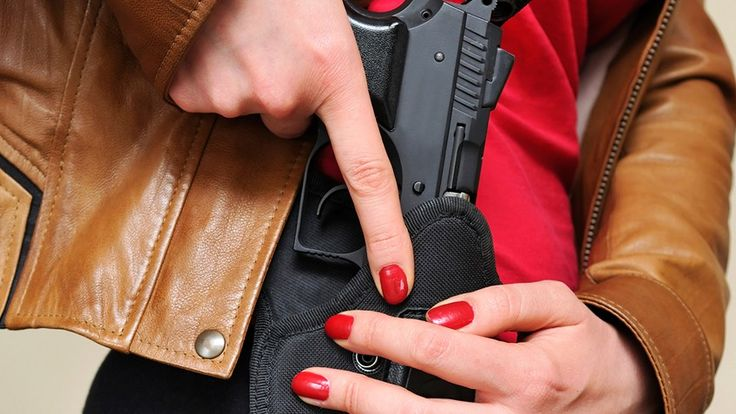 NRA-ILA | Appellate Court Again Blocks Law-Abiding D.C. Residents' Right to Bear Arms