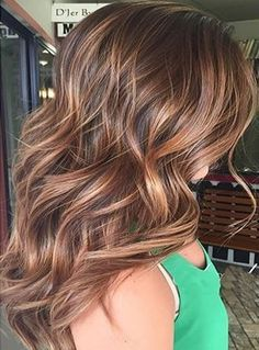 spring hair colors of 2016