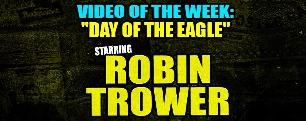 Joe Bonamassa | Monday Night Blues | Robin Trower | Day Of The Eagle