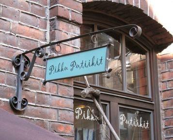 PikkuPutiikit Kehräsaari Tampere
