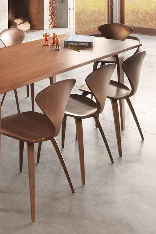 New At 2modern Iconic Cherner Chairs With Images Modern