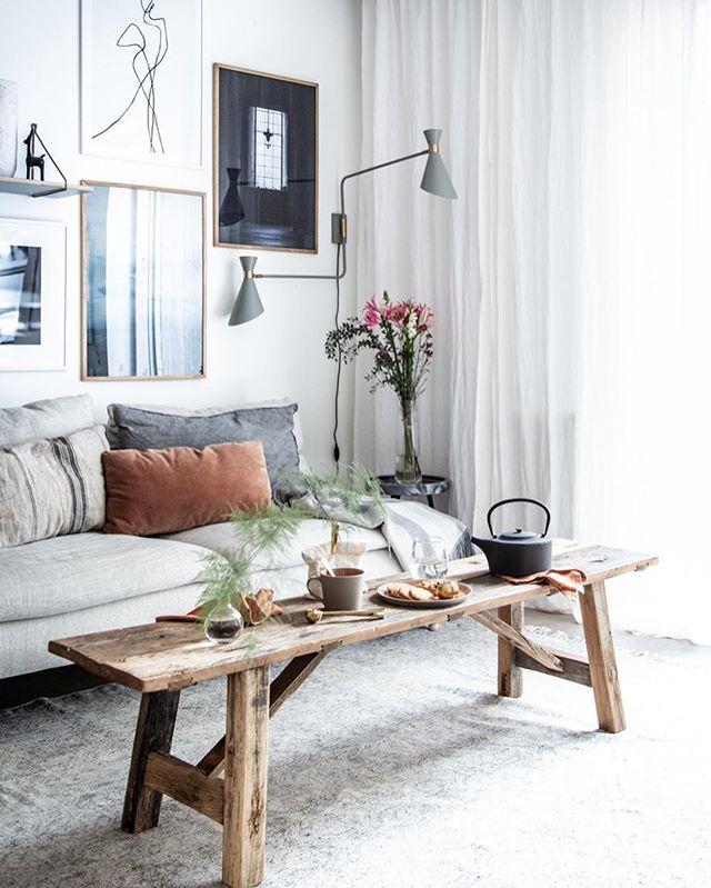 Tainah Ramos Tainahramos Fotos E Videos Do Instagram Scandinavian Home Home Decor My Scandinavian Home