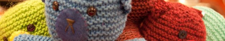 2 weeks till Christmas | the knit cafe