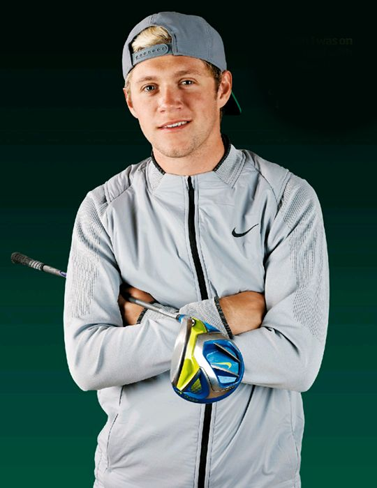 "dailyniall: "" Niall for Today's Golfer Magazine """