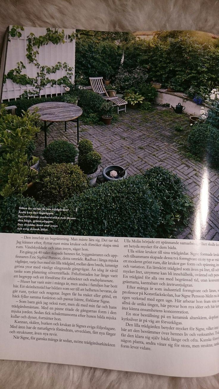 1000+ images about Uteplats och trädgård. on Pinterest