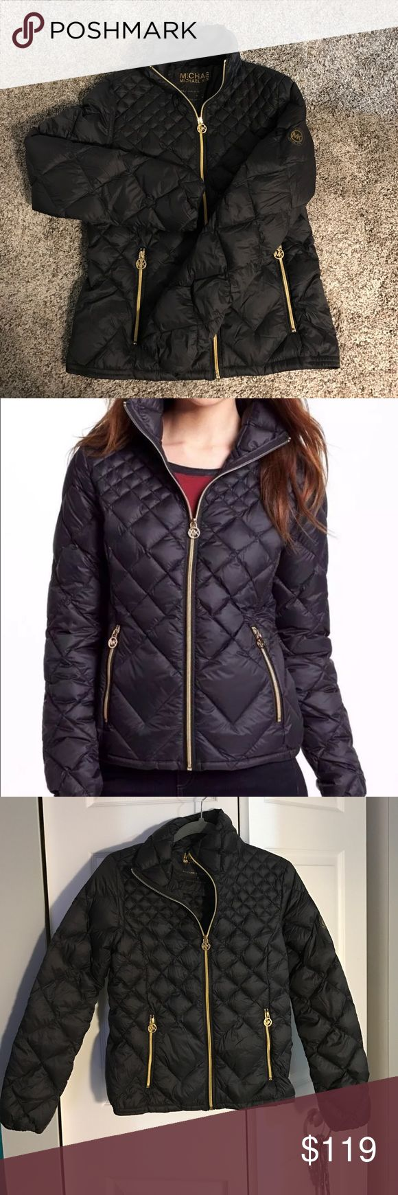 Best 25 Michael Kors Puffer Coat Ideas On Pinterest Hp