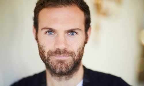 Juan Mata has been named Footballer of the Year in 2017 by The Guardian for his leadership in establishing the Common Goal Initiative. Good choice. 05.01.18