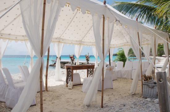 Extra Decoratie | Mogelijkheden Bruiloft Curacao | BanKasa