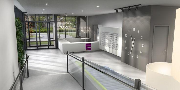 Réalisations | Groupe Leclerc, Architecture + Design