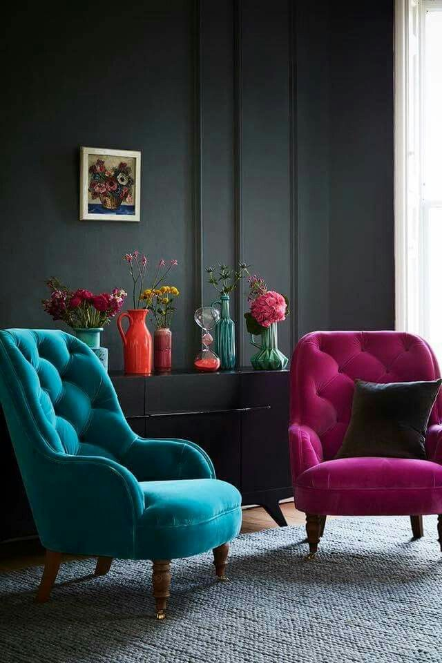 Best 25 Jewel Tone Room Ideas On Pinterest