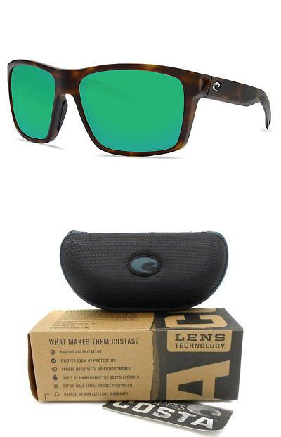 ca549fff059 Eyewear Accessories 179249  New Costa Del Mar Slack Tide Matte Tortoise  Green Slt191 Ogmp 580P