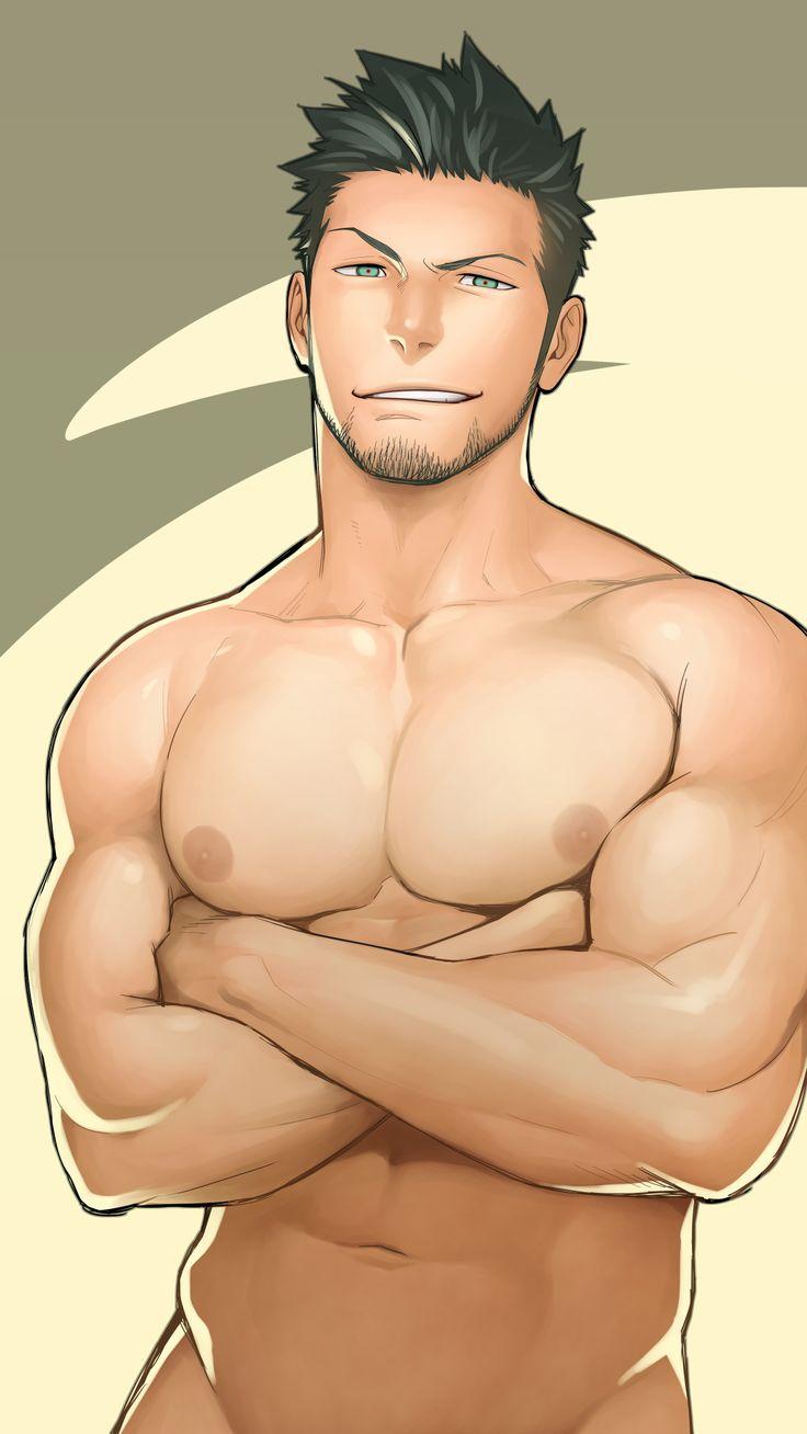 3D Muskel Homosexuell Tittenfick Straight Boys ! - filme