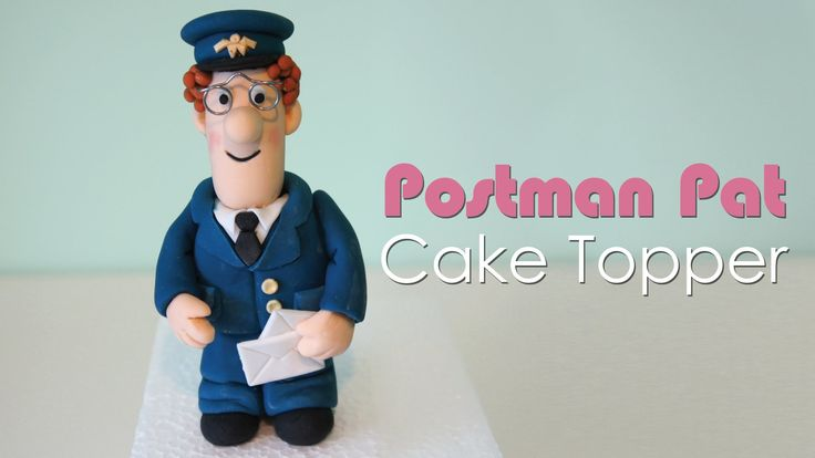 Hi, and welcome back to my kitchen. For this video tutorial I thought I would show you how to create one of my favourite cake toppers for a children's cake, ...