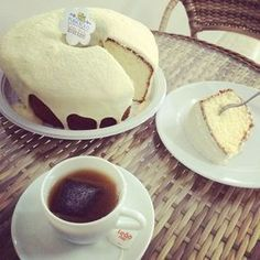 Bolo Leite nevado   Tortas e bolos > Receita de Bolo   Receitas Gshow