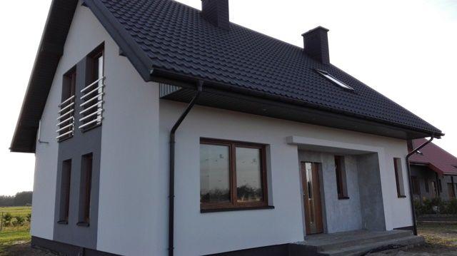 Projekt domu Idealny - fot 34