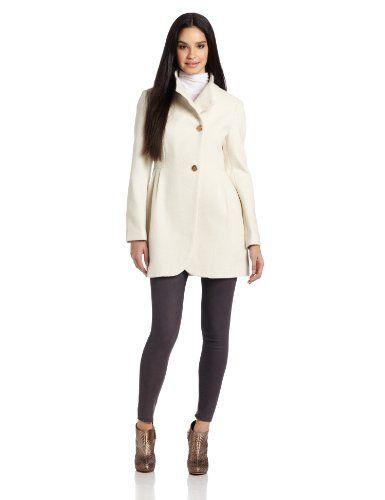 Jessica Simpson Women's Jacquard Funnel Neck Coat, Off White, X-Small Jessica Simpson,http://www.amazon.com/dp/B00DNO26G6/ref=cm_sw_r_pi_dp_OkYusb1BHA8F6WVC