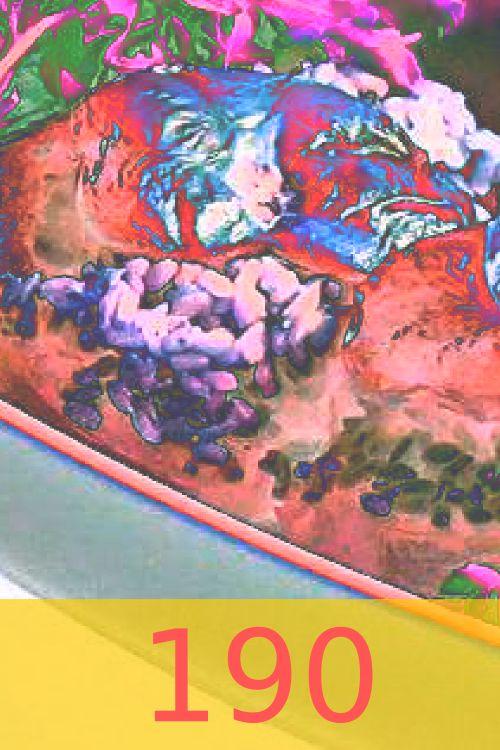 Pomodori di riso. Con stile :) La nostra ricetta per questo classico su www.strabuon.org