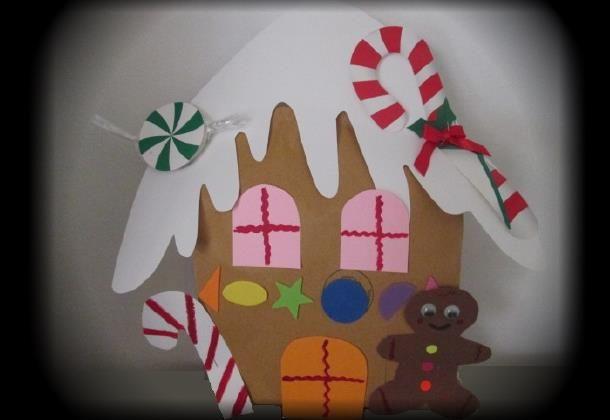 Τώρα που ζυγώνουν τα Χριστούγεννα και όλοι ψάχνουμε να βάλουμε τις μικρές μας λιχουδιές μέσα σε έξυπνα δοχεία και συσκευασίες, είναι η ώρα να ξεφυτρώσει το...Μπισκο�