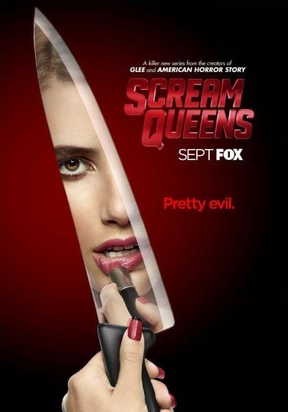 دانلود سریال Scream Queens http://moviran.org/%d8%af%d8%a7%d9%86%d9%84%d9%88%d8%af-%d8%b3%d8%b1%db%8c%d8%a7%d9%84-scream-queens/ دانلود سریالفوق العاده جذابو ترسناک Scream Queens محصول شبکه FOX آمریکا قسمت 2از فصل 1 اضافه شد  اطلاعات کامل : IMDB  امتیاز: 7.8(مجموع آراء 930)  سال تولید : 2015  فرمت : MKV  حجم : 150 مگابایت  محصول :شبکه FOX