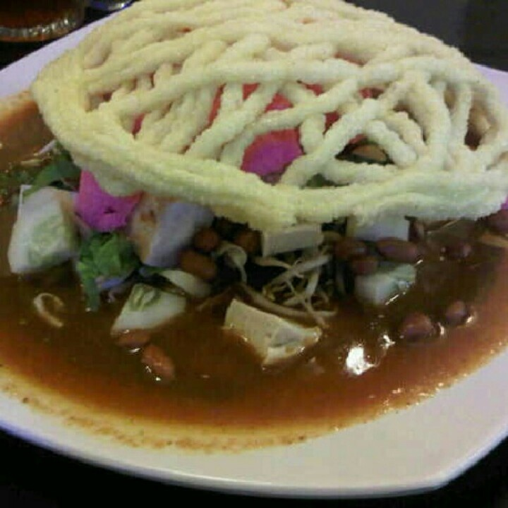 Asinan Betawi, Traditional Jakarta's salad