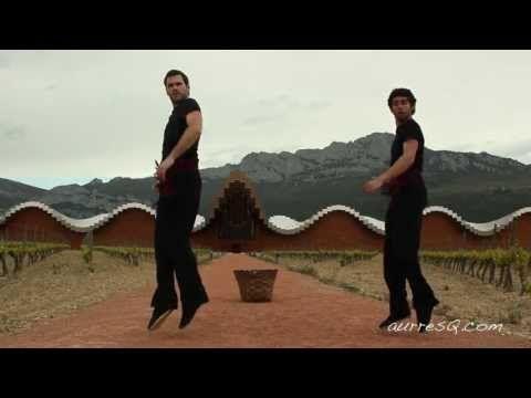 ▶ La Danza del Vino - YouTube