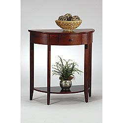 @Overstock - Madison hall console is perfect addition to your home decor Furnishing constructed from finest solid wood and veneer Console finished in shining walnuthttp://www.overstock.com/Home-Garden/Office-Star-Madison-Hall-Walnut-Console/3714839/product.html?CID=214117 $152.39: Moon Consoles, Hall Consoles, Madison Hall, Design Madison, Consoles Tables, Offices Stars, Madison Half, Hall Tables, Half Moon