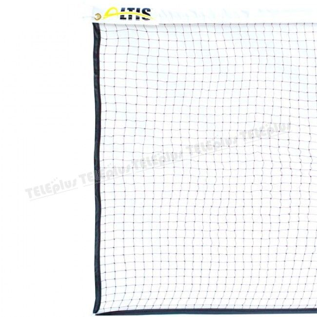 Altis BN-10 Badminton Ağı - BN-10 İp Kalınlığı: 3 mm  Kare aralığı: 19 mm  En: 6,10 m / Yükseklik: 0,76 m - Price : TL68.00. Buy now at http://www.teleplus.com.tr/index.php/altis-bn-10-badminton-agi.html