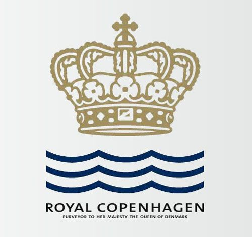 ROYAL COPENHAGEN Class and magnificence