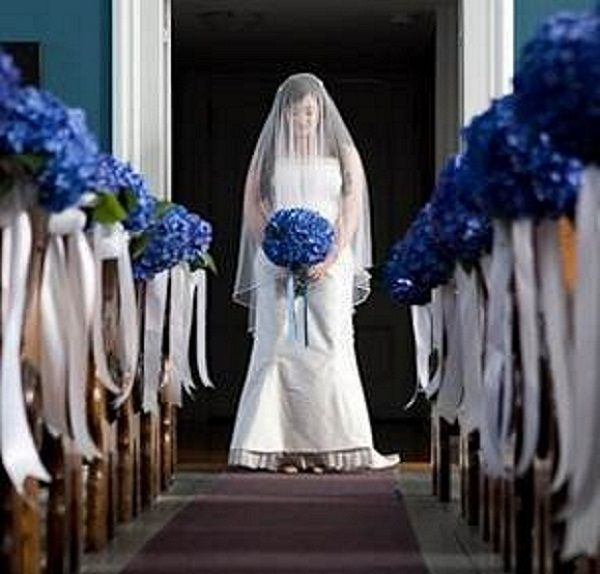 Wedding Decoration Ideas For Church Ceremony: Creative Church Wedding Decorations