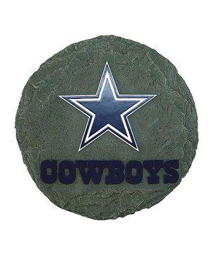 dallas cowboys garden flag