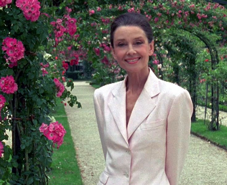 Time Tested Beauty Tips * Audrey Hepburn Forever * -2ページ目