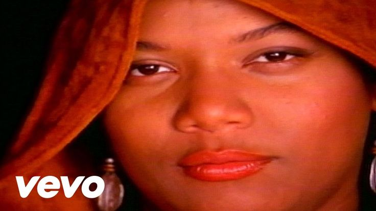 "Queen Latifah - U.N.I.T.Y. ""Ya gotta let 'em know"""