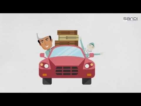 (+Video Animasi) Lika-liku Belajar Membuat Video Animasi - Sandi Iswahyudi