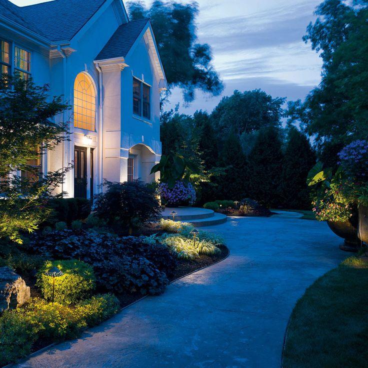 33 best yard lighting ideas images – Kichler Landscape Lighting Wiring Diagram
