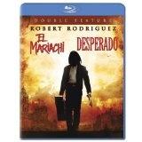 El Mariachi / Desperado (Double Feature) [Blu-ray] (Blu-ray)By Desperado