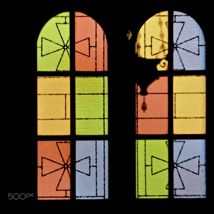 Religious worship ... - null