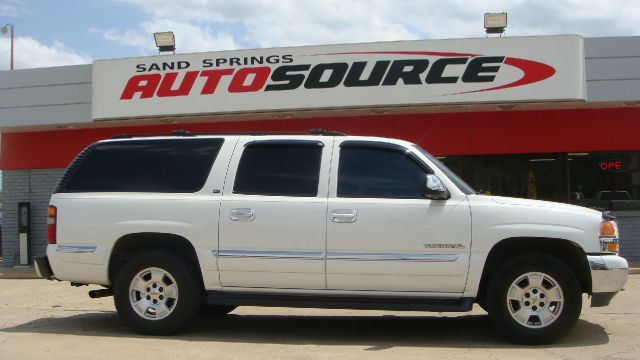 2001 GMC Yukon XL for sale
