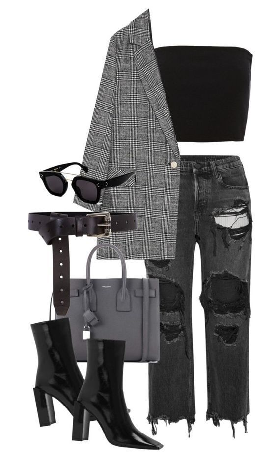 Comment porter le carreau ce hiver ? How to wear the tile this Winter