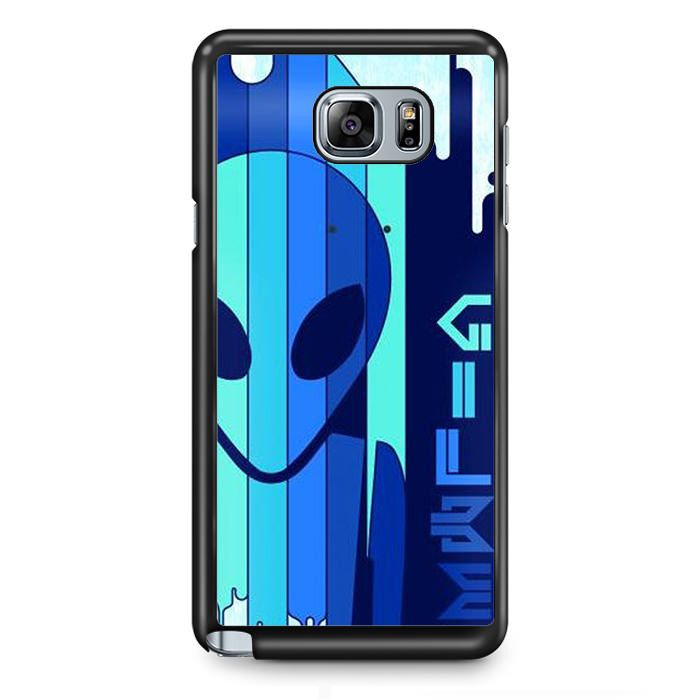 Alien Workshop Skateboard TATUM-572 Samsung Phonecase Cover Samsung Galaxy Note 2 Note 3 Note 4 Note 5 Note Edge