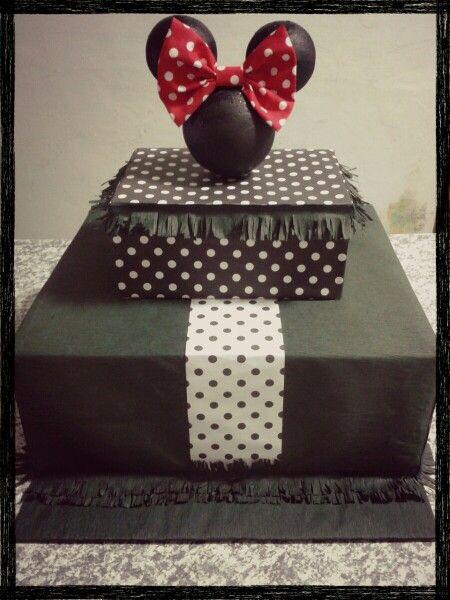 Base para cupcakes minnie todo hecho por mi pinterest - Bases para cupcakes ...