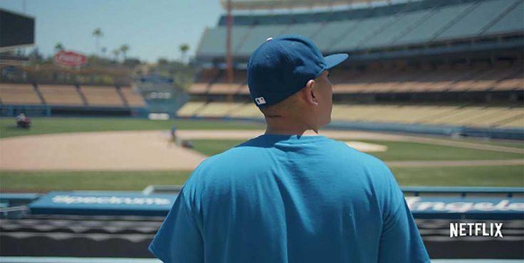El documental beisbolero que causa sensación