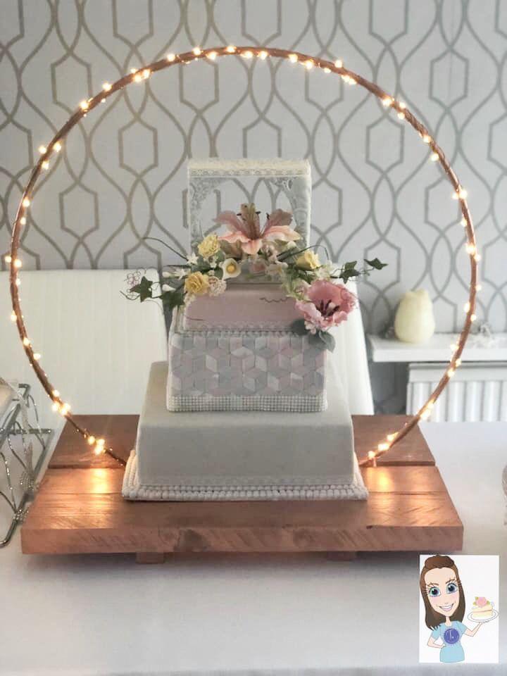 Wedding Cake Table Decorations Wedding Cake Display With Images Wedding Cake Table Decorations Wedding Cake Display Wedding Cake Table