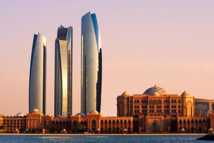 15 reasons to fly via Abu Dhabi Airport