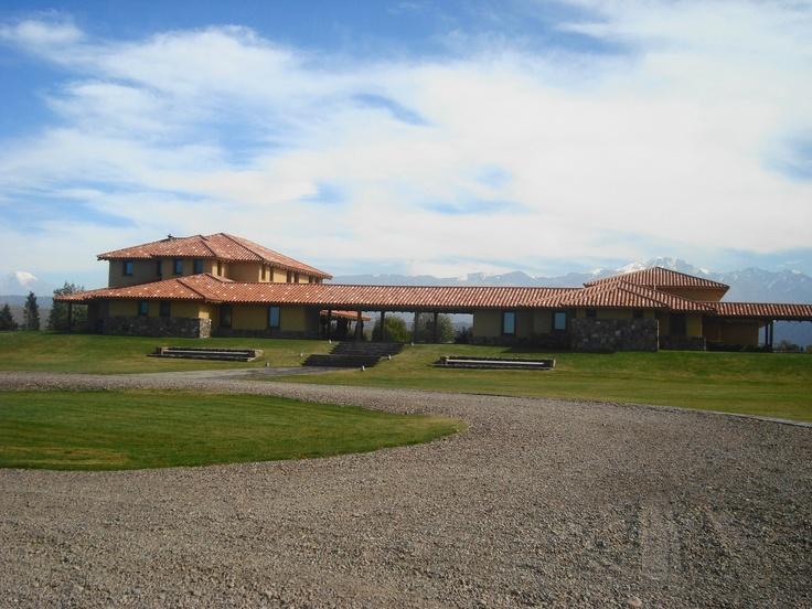Finca Decero Winery, Mendoza