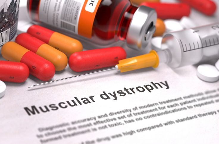 Read about a study finding a drug usedto treatleukemia might be a potential therapyto slow the progression of Duchenne muscular dystrophy.